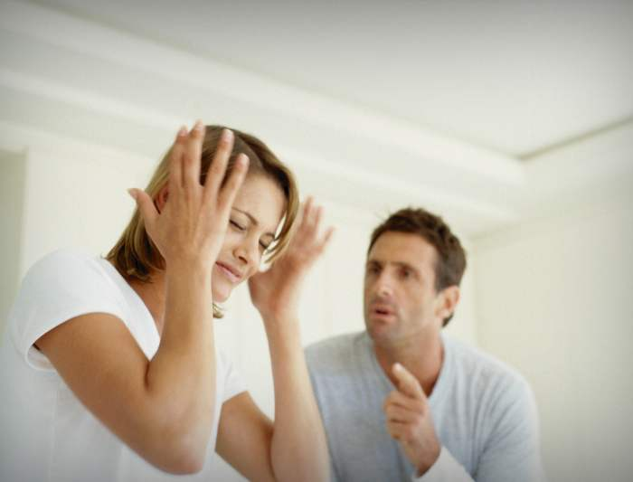 несогласие одного из супругов