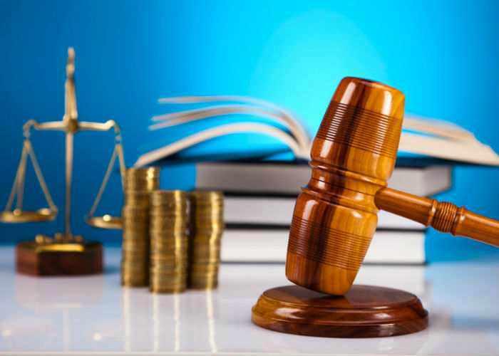 предъявление долгов суду