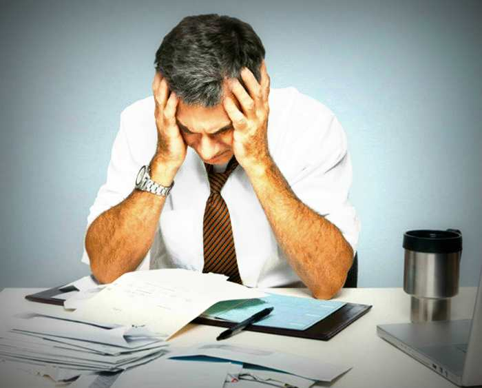 проверка на банкротство