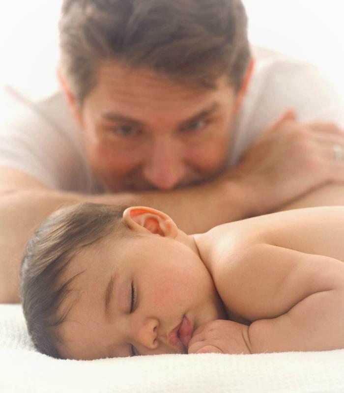 проверка на отцовство