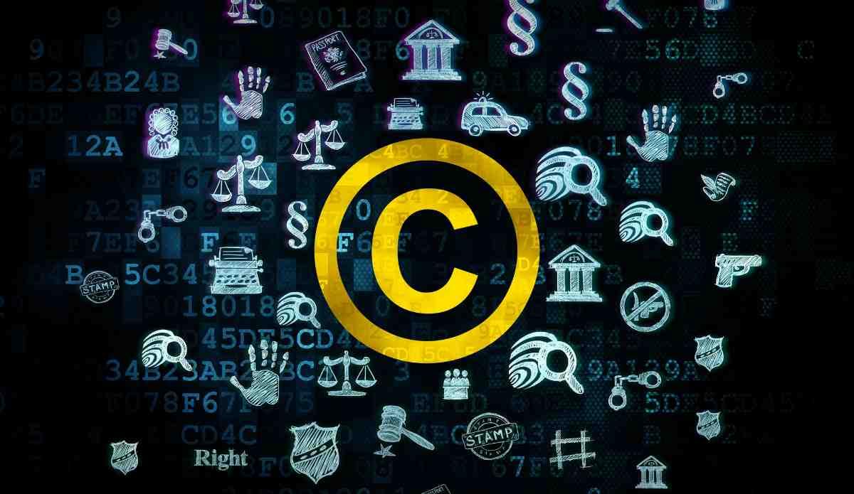 авторского право