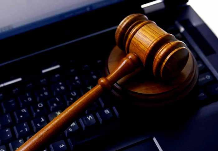 нарушение авторского права