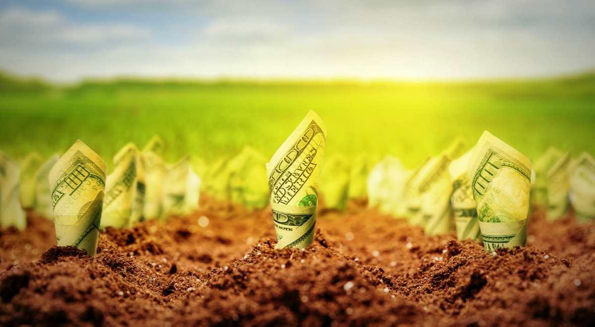 оплата за землю