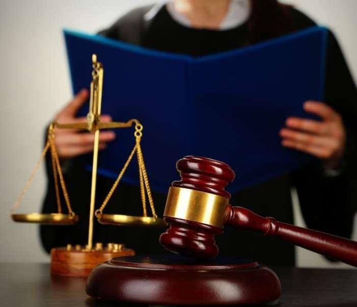 судебный спор