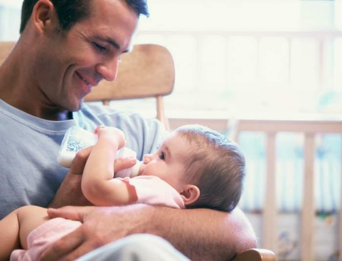 забота о ребенке